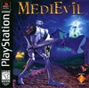 Medievil (PSX) game cover art