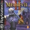 Medievil II artwork