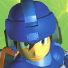 Mega Man Legends 2 (PSX) game cover art