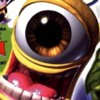 Monster Rancher 2 (PSX) game cover art