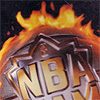 NBA Jam Tournament Edition (XSX) game cover art