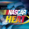 NASCAR Heat (PSX) game cover art