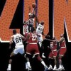 NBA in the Zone (PSX) game cover art