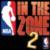 NBA in the Zone 2 artwork