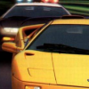 Need for Speed III: Hot Pursuit (PSX) game cover art