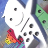 No One Can Stop Mr. Domino (XSX) game cover art