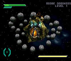 HonestGamers - Omega Boost (PlayStation)