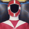 Power Rangers: Lightspeed Rescue (PSX) game cover art