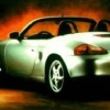 Porsche Challenge (PSX) game cover art