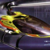 RC Stunt Copter artwork