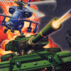 Return Fire (PSX) game cover art
