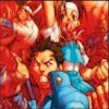 Rival Schools (PSX) game cover art