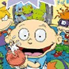 Rugrats: Search for Reptar (PSX) game cover art