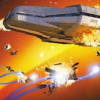 Star Trek: Invasion artwork