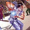 Street Fighter Alpha: Warriors' Dreams artwork