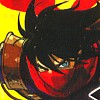 Strider 2 artwork