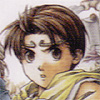 Suikoden II (PSX) game cover art
