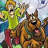Scooby-Doo and the Cyber Chase (PSX) game cover art