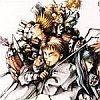 Sengoku Cyber: Fujimaru Jigokuhen (PSX) game cover art