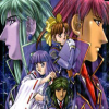 Silent Mobius: Genei no Datenshi (PSX) game cover art
