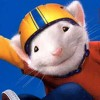 Stuart Little 2 artwork
