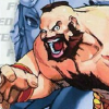 Street Fighter Alpha 3 artwork