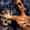 Shadow Man (PSX) game cover art