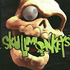 Skullmonkeys (PSX) game cover art