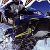 Sled Storm (PSX) game cover art