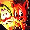 Tiny Toons: Toonenstein -- Dare to Scare (PSX) game cover art