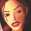 Tomb Raider II (PSX) game cover art