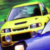 Touge Max 2 (PSX) game cover art