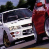 Touge Max G (PSX) game cover art