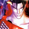 Tekken 3 artwork