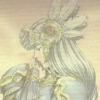 Valkyrie Profile (PSX) game cover art