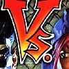 Vs. (PSX) game cover art