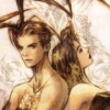Vagrant Story artwork