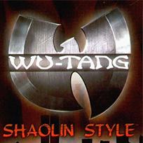 Wu-Tang: Shaolin Style artwork