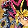 Yu-Gi-Oh!: Forbidden Memoires (PSX) game cover art