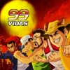 99Vidas artwork