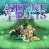 Asdivine Hearts (VITA) game cover art