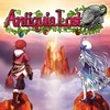 Antiquia Lost artwork