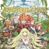 Adventures of Mana (XSX) game cover art