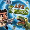 Age of Zombies (XSX) game cover art