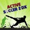 Active Soccer 2 DX artwork