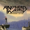 Another World: 20th Anniversary Edition artwork