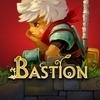 Bastion artwork