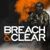 Breach & Clear artwork