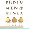 Burly Men at Sea artwork