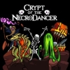 Crypt of the Necrodancer artwork